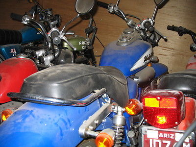 Other Makes : JC50Q-8 Knight by Jincheng Motorcycle