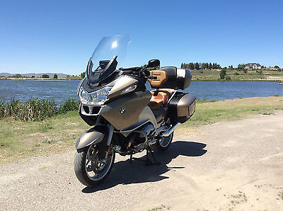 BMW : R-Series 2008 bmw r 1200 rt loaded with almost every option super clean and runs great
