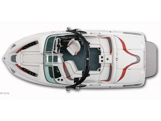 2009 Centurion Enzo SV230