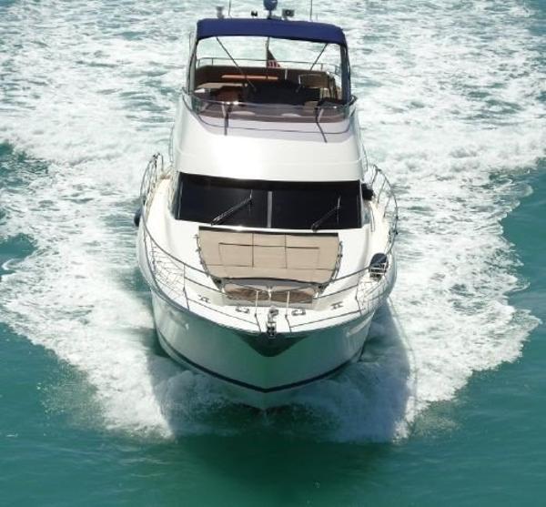 2011 Prestige Motor Yacht