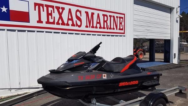 2014 Sea-Doo GTX Limited iS 260