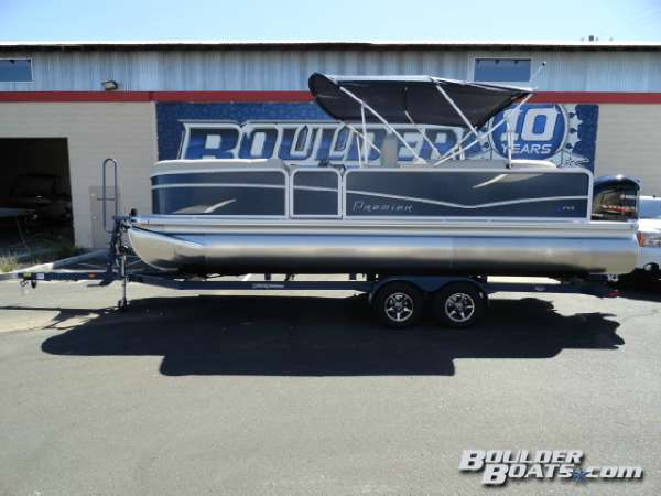 2017 PREMIER BOATS 230 Sunsation RF