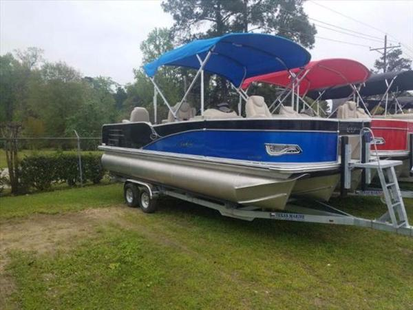 Pontoon Boats For Sale In Conroe Texas