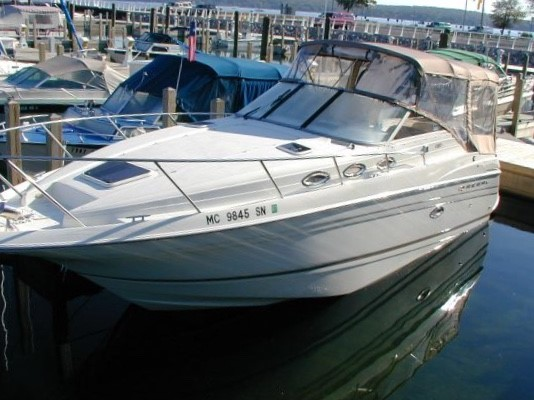 Regal 2760 Commodore Boats for sale on