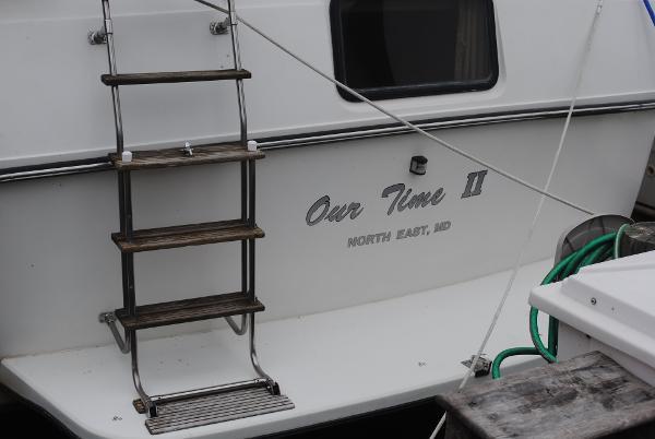 1988 Carver Motor Yacht