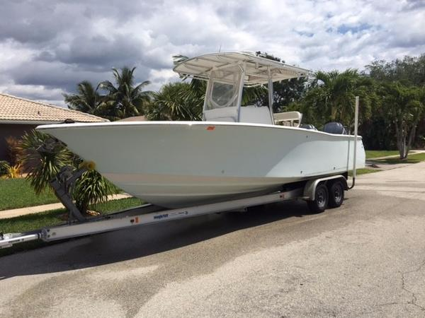 2006 Southport 27 Center Console