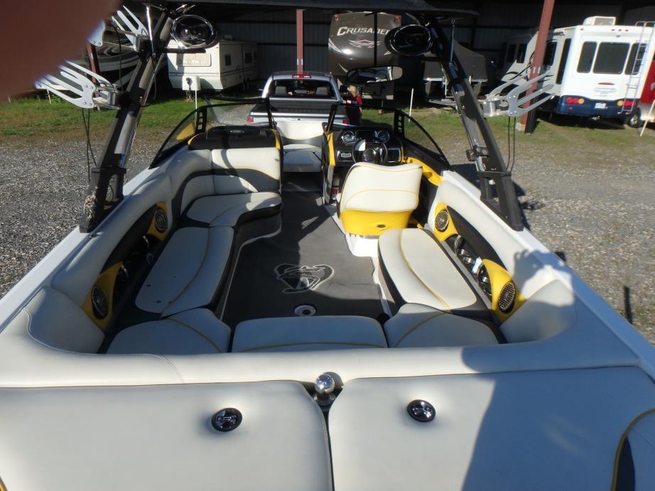 2012 Malibu Wakesetter 23 LSV
