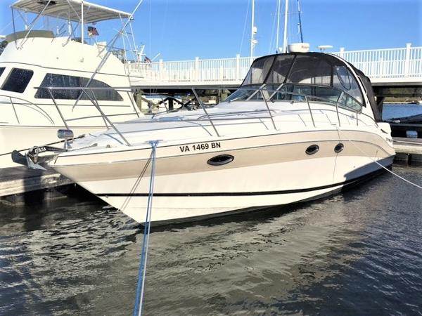 2007 Four Winns 358 Vista