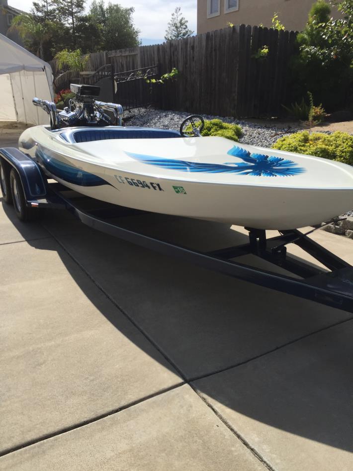 Drift Boat For Sale >> Howard Custom Boats Boats for sale