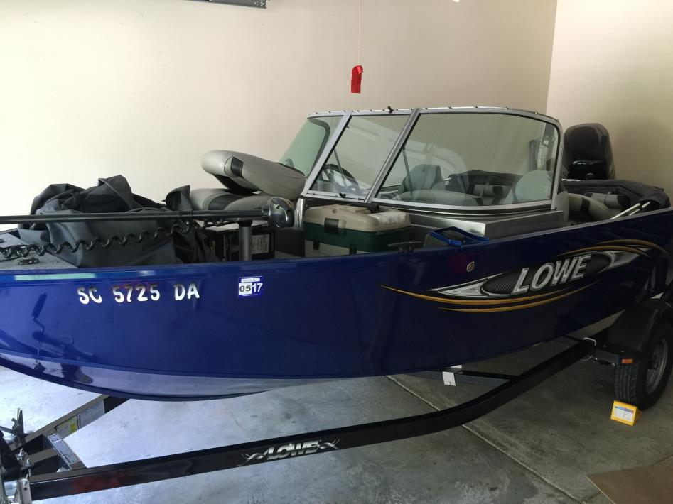 Ski and fish boats for sale in georgia for Fish and ski boats for sale