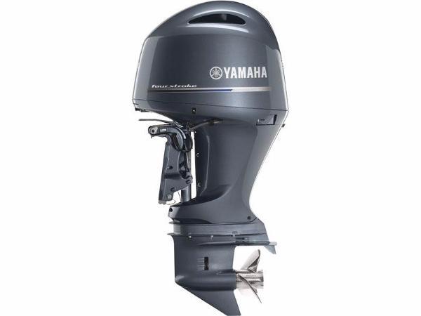 2017 YAMAHA F200XCA