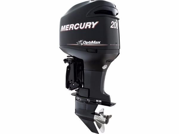 2017 Mercury Marine 200XL OptiMax
