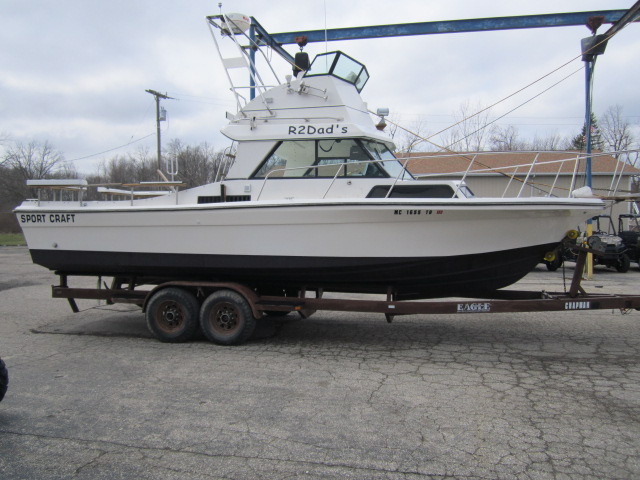 Lowrance Lcx Boats for sale
