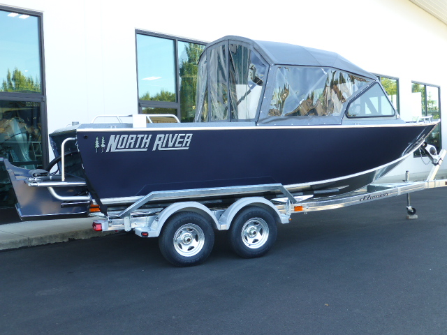 North river boats for sale for Yamaha outboard motors portland oregon