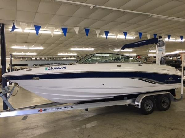 2006 Chaparral 220SSi