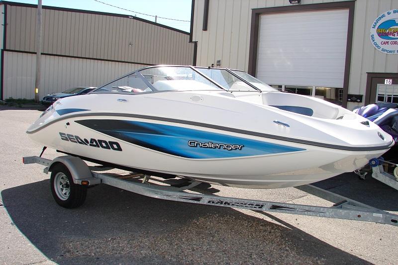 2006 Sea-Doo Challenger  180