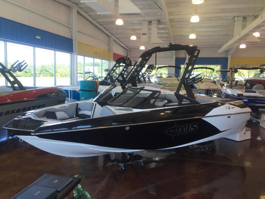 2017 Axis Wake Research A20
