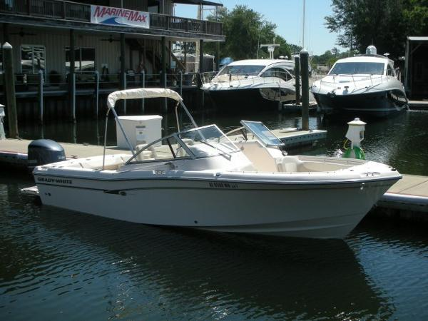 2012 Grady-White 225 FREDOM