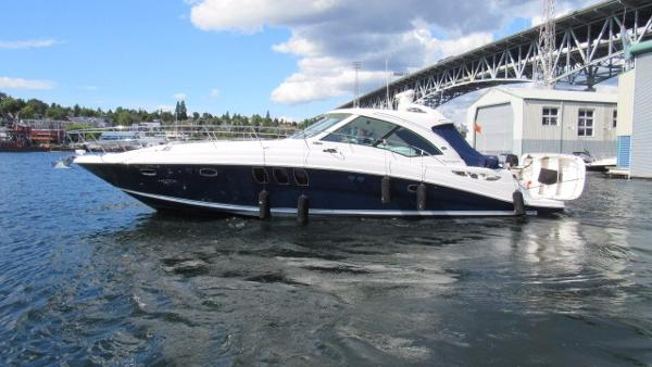 2009 Searay 48 Sundancer