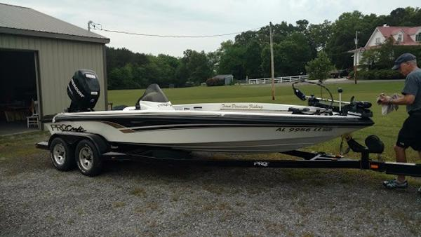pro craft 205 pro craft boats for sale rh smartmarineguide com 1988 Procraft Bass Boat 1988 Procraft Bass Boat