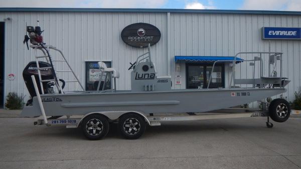Flounder Boat Boats For Sale
