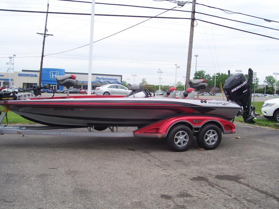 2015 Ranger z522c