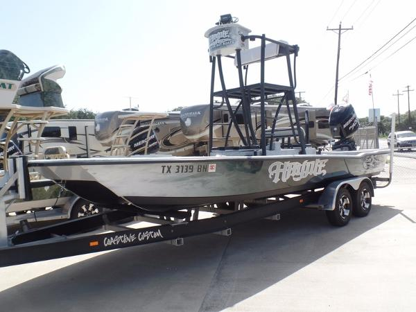 Haynie Custom Boats Boats For Sale