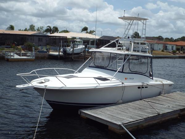 1996 Luhrs Tournament 290 Open
