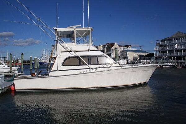 1988 Egg Harbor Convertible