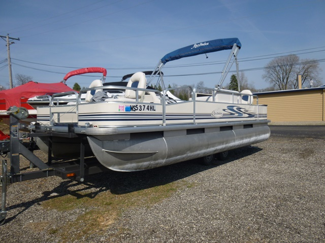 2008 Misty Harbor 2080EF