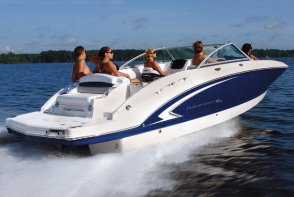 Chaparral 244 Sunesta Boats For Sale