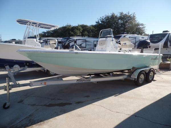 Boats for sale in rockport texas for Flounder boat air motor
