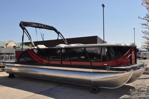 2017 South Bay 525RS 2.75 Package