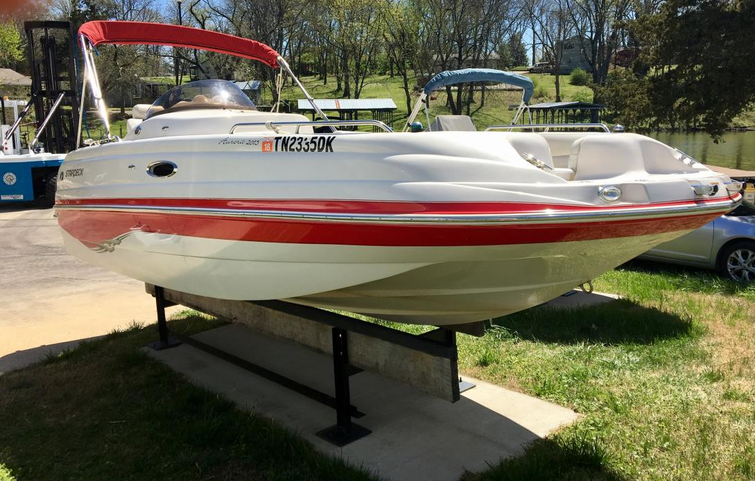 Starcraft Stardeck Boats For Sale