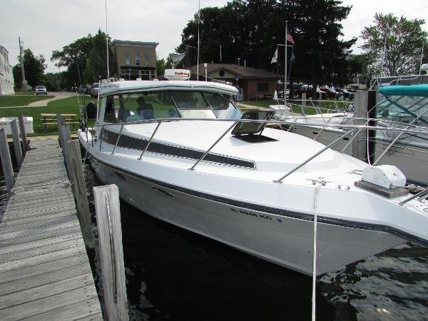 Boats for sale in ludington michigan for Fishing boats for sale in michigan