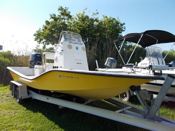 2004 VIP Baystealth 21 EXTREME