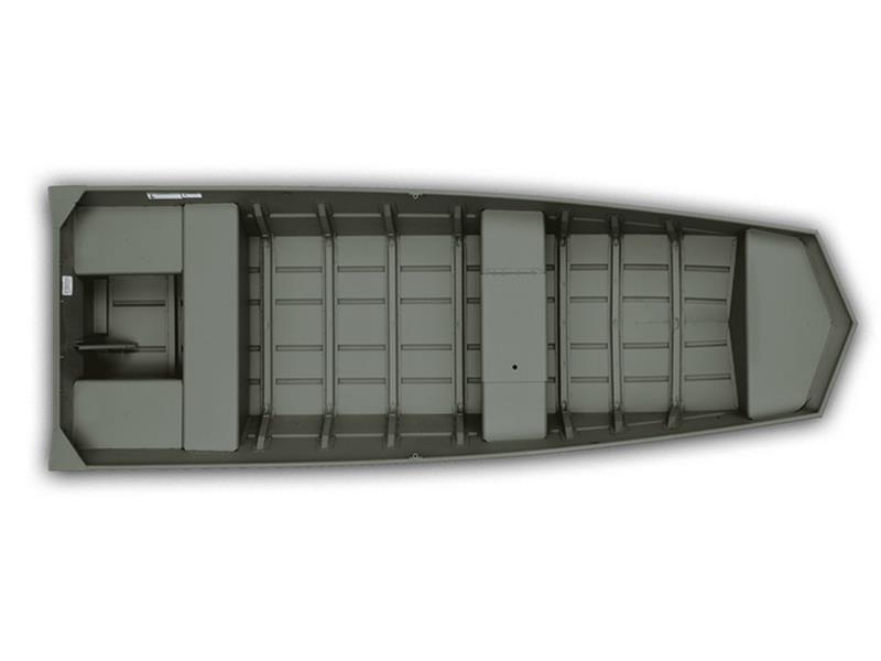 2016 Lowe L1440M