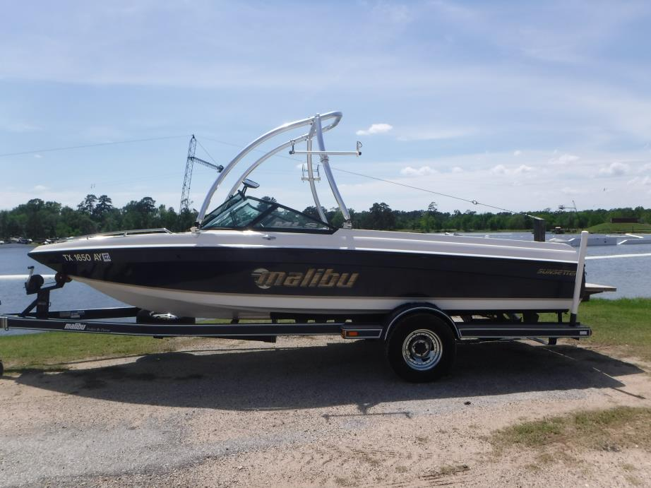 2002 Malibu Boats LLC Sunsetter