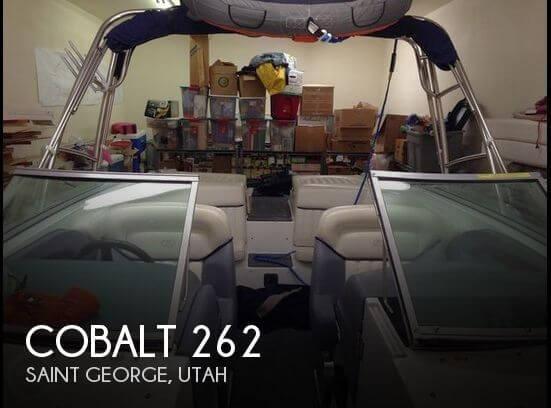 2003 Cobalt 262