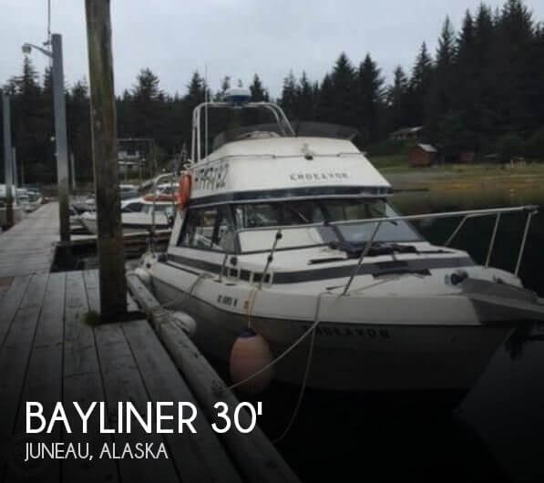 1977 Bayliner 3050 Encounter