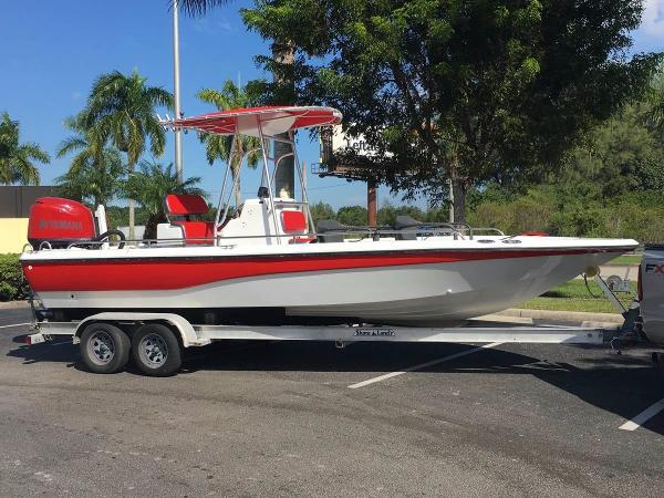 01c279ac6ceb Polar 2310 Bay Boats for sale