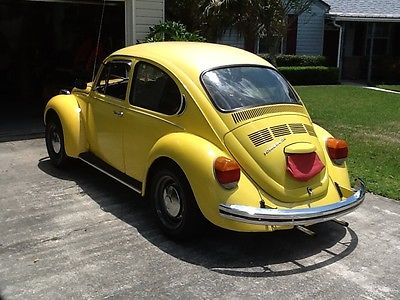 Volkswagen Beetle Classic cars for sale in Jacksonville, Florida