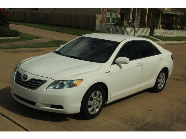 Toyota : Camry HYBRID TOYOTA CAMRY HYBRID,1 TX OWNER,NON SMOKER,CLEAN TITLE,RUST FREE