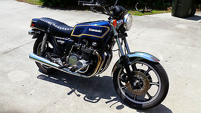 Kawasaki : Other Kawasaki KZ1000 KZ 1000 Excellent conditions, Original.