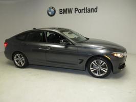 2015 BMW 328 Gran Turismo i xDrive Portland, OR