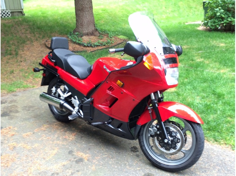 Kawasaki Concours motorcycles for sale in Tacoma, Washington