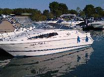 1997 Bayliner* Ciera 2655