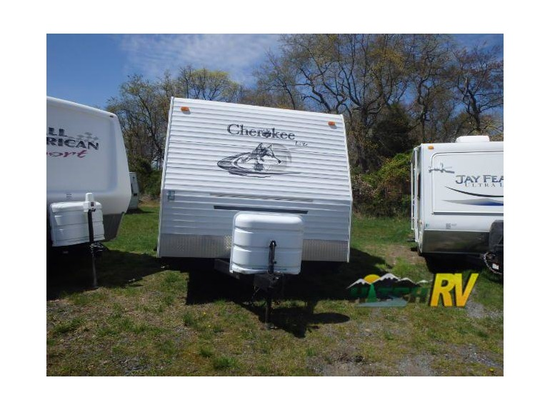2006 Forest River Rv Cherokee 28A