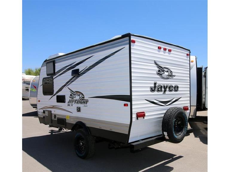 Model Jayco Jay Flight Slx 245 Rlsw Rvs For Sale