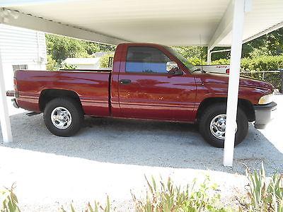 Dodge : Ram 1500 SHORTBED REGULAR CAB